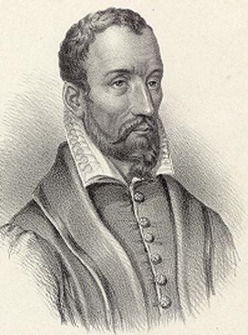 Cristophe Plantin