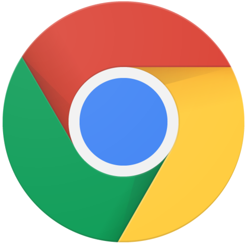 Creación de Google Chrome