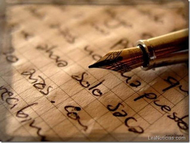 La Invención de la Escritura