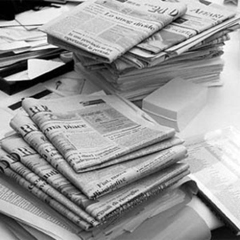 La Prensa Escritura.