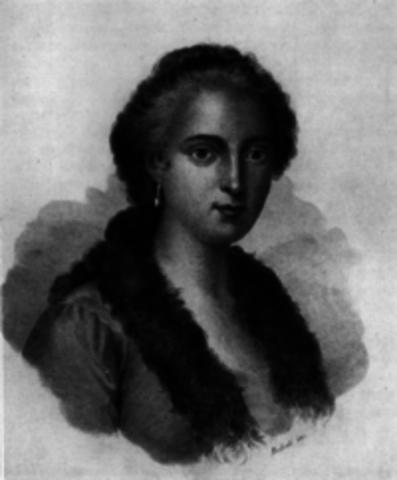AGNESI, MARÍA CAYETANA