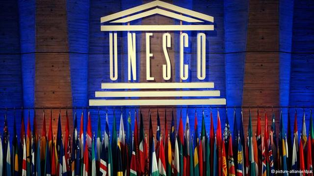 United Nations Educational, Scientific and Cultural Organization.