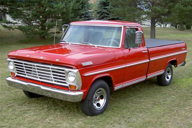 Diesel Power for Pickups