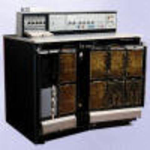 Sistema IBM 360