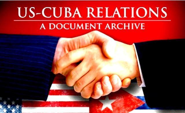 U.S. Cuban Relations Resume