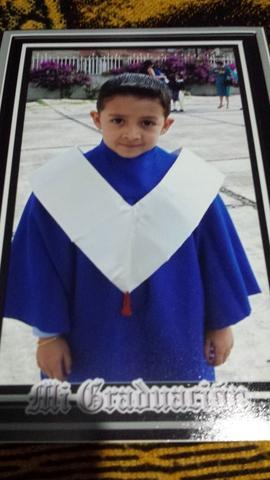 Misa de graduación