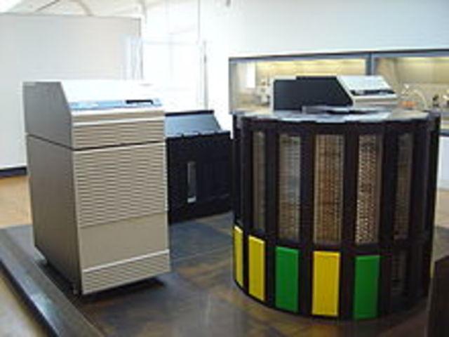 arquitecturas con multiples procesadores