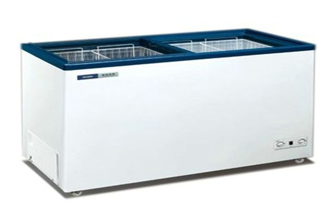 Refrigerador (comercial)