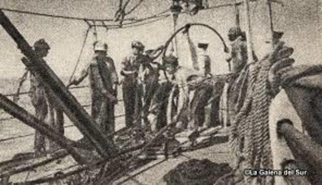 Cable telegráfico submarino