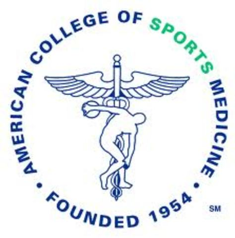 American College of Sports Medicine Report on Women Distance Running