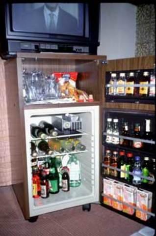 El Frigorífico o Refrigerador