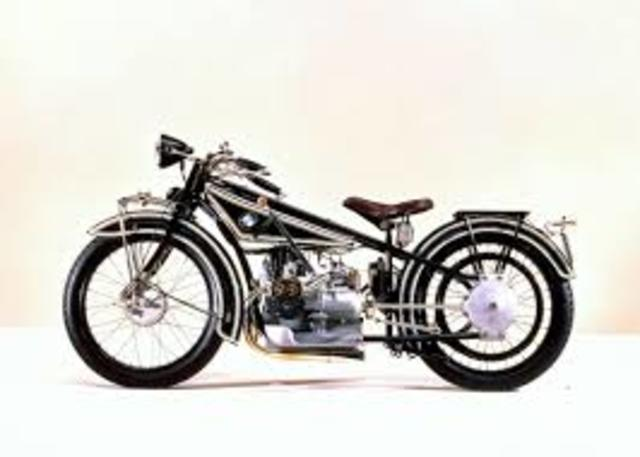 Motorcicleta
