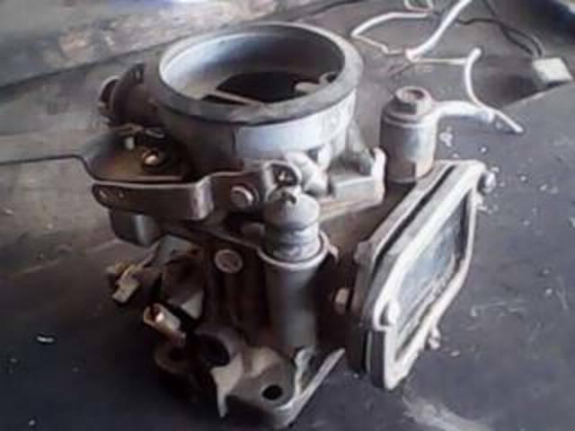 Carburador de gasolina