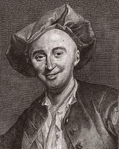 Julien de la Mettrie