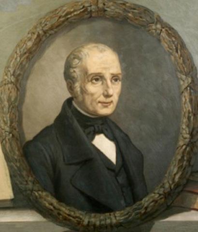 Rolando ( 1770 - 1838 )