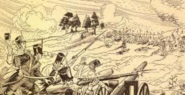 Batalla de Aculco.