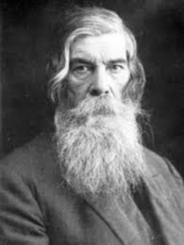 Vladímir Bechterev ( 1857 - 1927 )