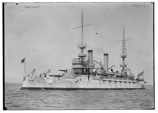 Políticas navales alemanas