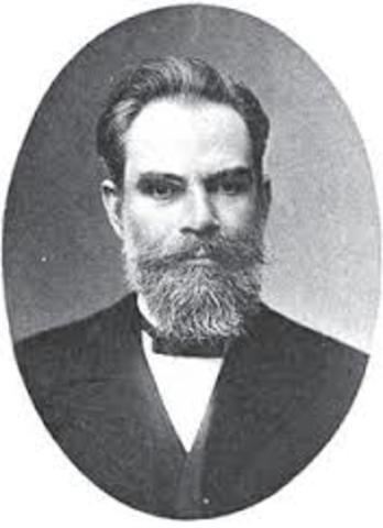 Ivan Mijáilovich Séchenov