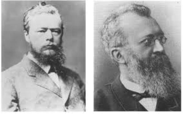 Fritsch y Hitzig