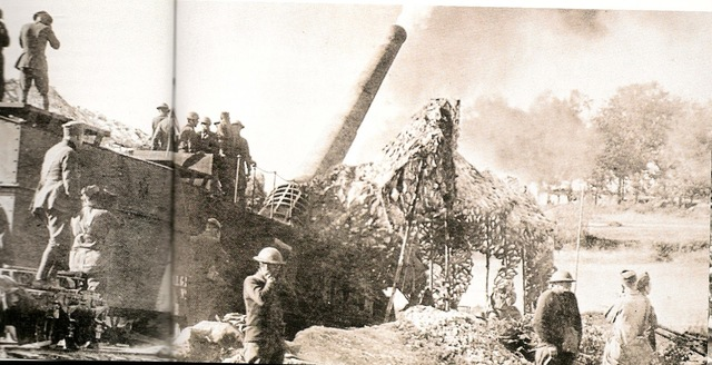 Ofensiva de Mosa-Argonne.