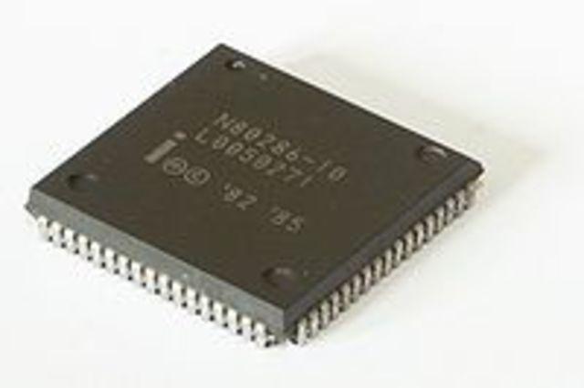Memoria RAM tipo SIPP