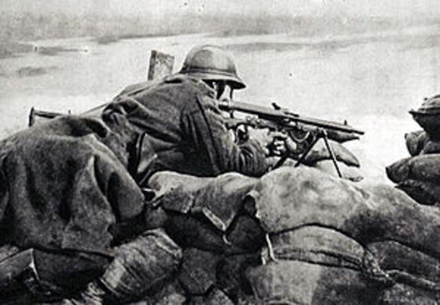Ofensiva francesa