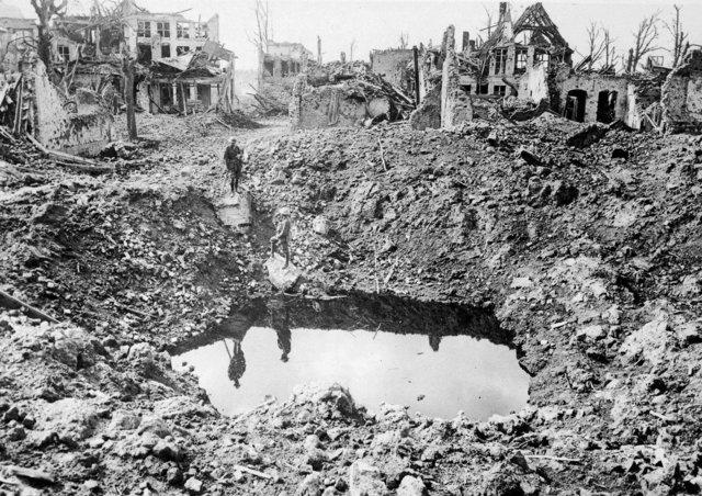 Tercera batalla de Ypres