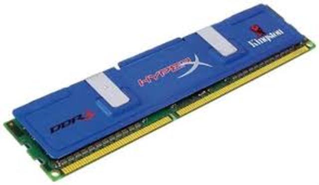 DDR3 – 1800