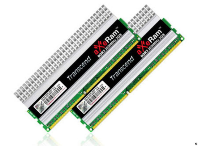 DDR3 – 2000 (prueba)