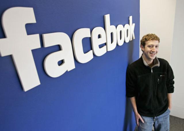 mark zuckerberg y su negocio
