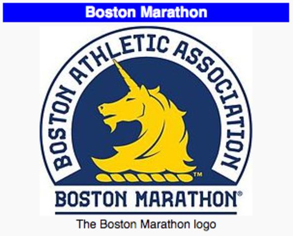 Boston Marathon for Men Only