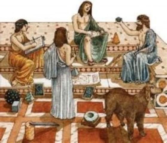 HEBREOS 1200 A.C