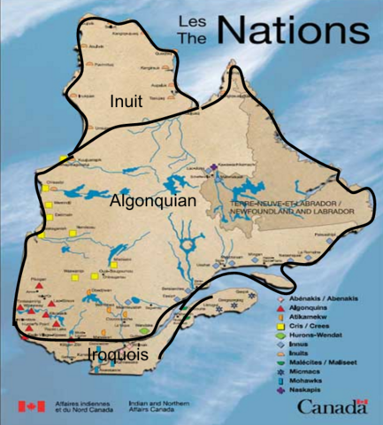 Amerindian Population 2