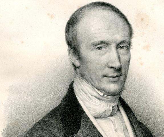 Augustin Louis Cauchy.