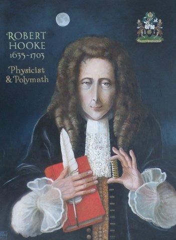 Hooke's Contribution