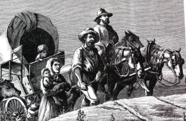 US Emigration