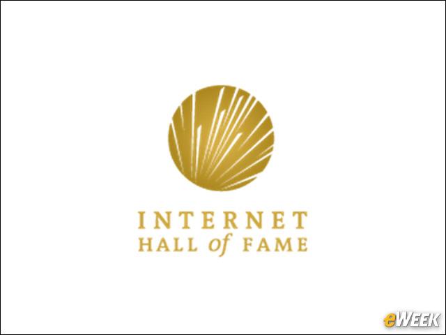 Tomlinson fue incluido en el popular Internet Hall of Fame