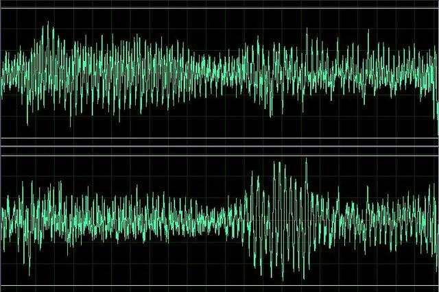 Síntesis electrónica de la voz humana