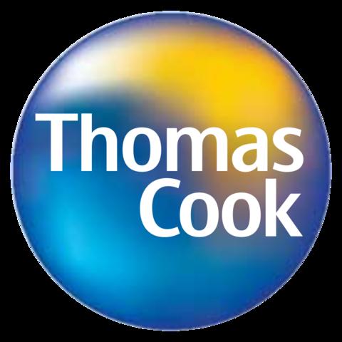 Részesedés a Thomas Cook-ban