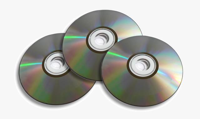 Disco compacto (CD).