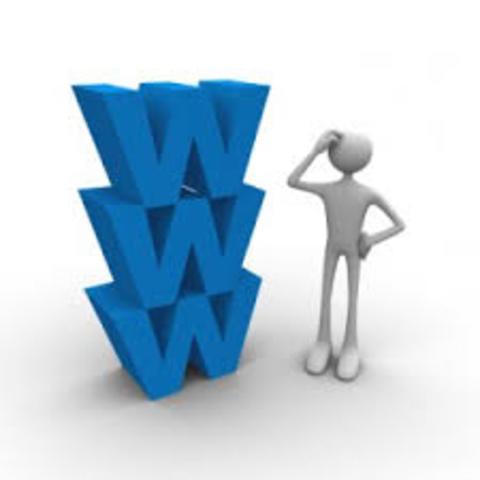 World Wide Web WWW.