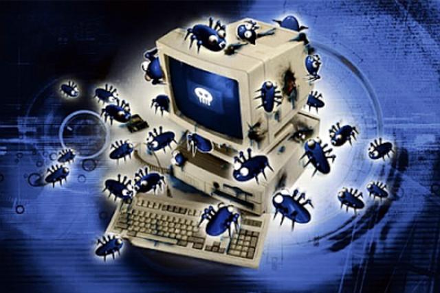Desmostración de la existencia de virus informáticos.