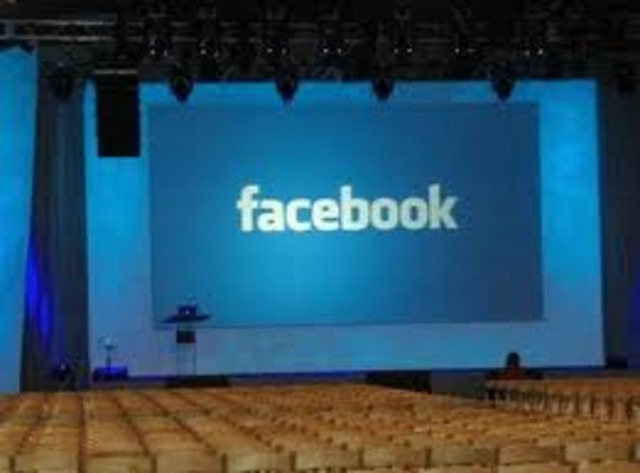 facebook pagina web