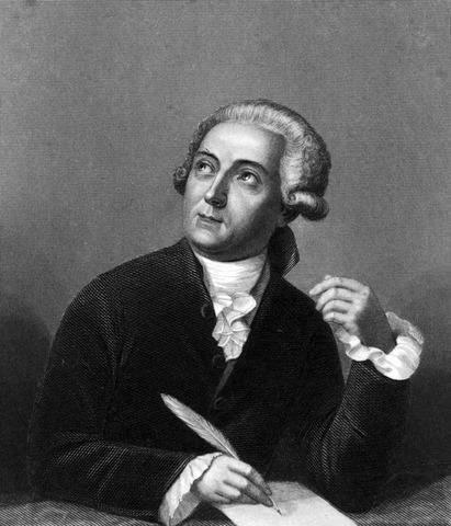 """""""The First Breakthrough"""" - Antoine Lavoisier"""