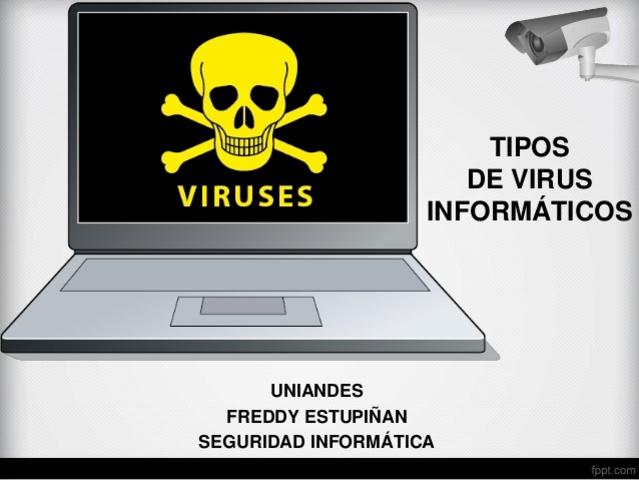 ¿Como saber si mi computadora esta infectada?