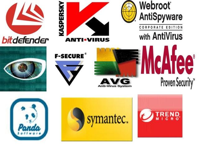 ¿Qué es un antivirus?