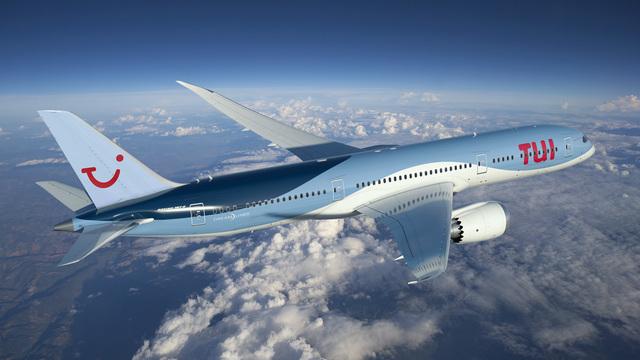 TUI Air Management