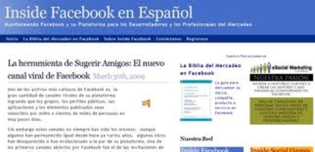 facebook en bogota