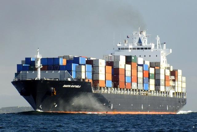 A konténerhajózási divizió kibővítése